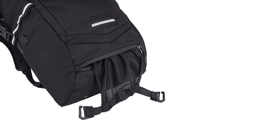 Велорюкзак Thule Pack'n Pedal Commuter Backpack  100070