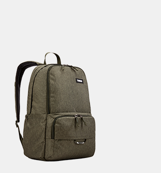 Рюкзак Thule Aptitude Backpack 24L, Forest Night